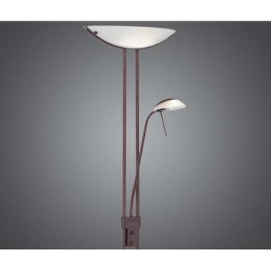Stojací lampa 85976-1