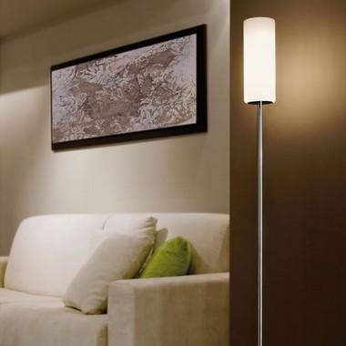 Stojací lampa 85982-1