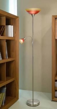 Stojací lampa 86654-1