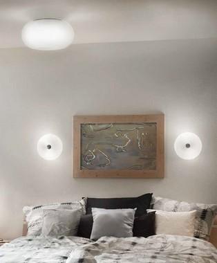 Nástěnné/stropní svítidlo 86812-1