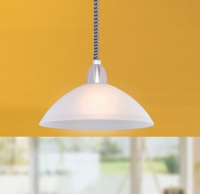 Závěsné svítidlo 87008-2