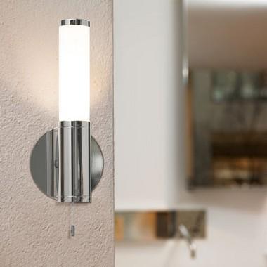 Koupelnové svítidlo 87218-1