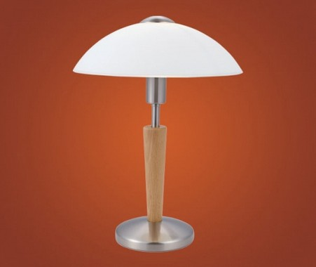 Pokojová stolní lampa EG87256-1