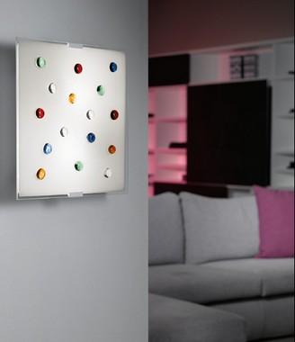 Nástěnné/stropní svítidlo 87306-1