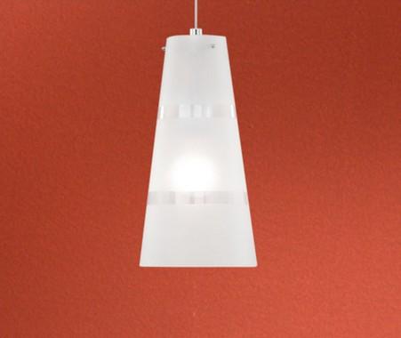 Závěsné svítidlo 87336-1