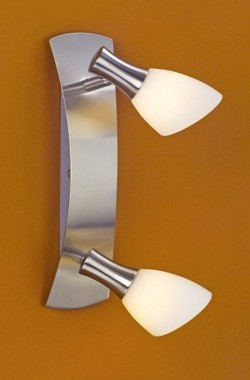Bodové svítidlo 87358-1