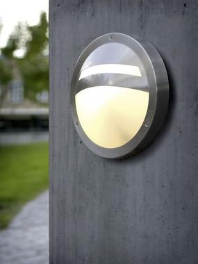 Venkovní nástěnné svítidlo 88109-1