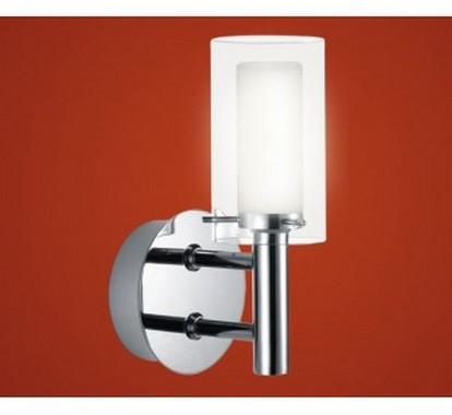Koupelnové svítidlo 88193-1