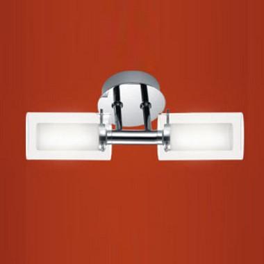 Koupelnové svítidlo 88194-1