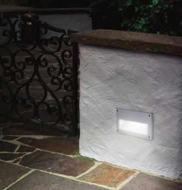 Venkovní svítidlo vestavné EG88575-1