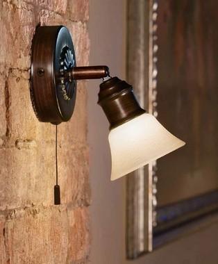 Bodové svítidlo 89057-1