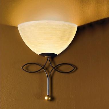 Nástěnné svítidlo 89135-2