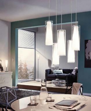 Stojací lampa 89836-1