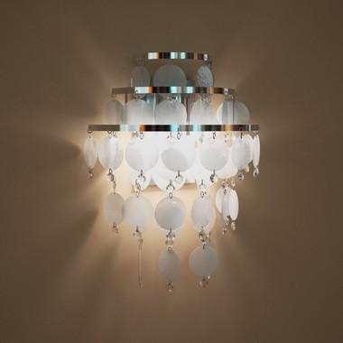 Nástěnné svítidlo 90034-2
