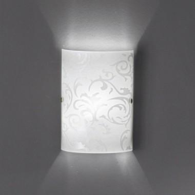 Nástěnné svítidlo 90049-2