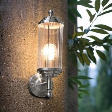 Venkovní svítidlo 90168-1