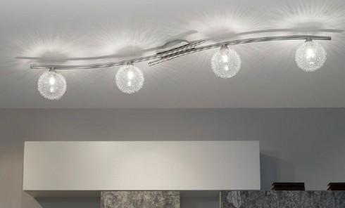 Nástěnné/stropní svítidlo 90612-1