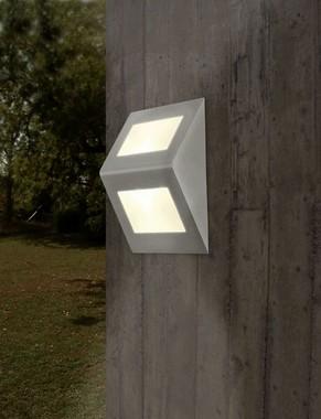 Venkovní nástěnné svítidlo 91096-1