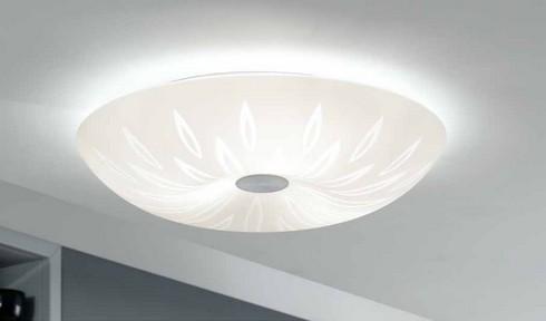 Nástěnné/stropní svítidlo 91168-1