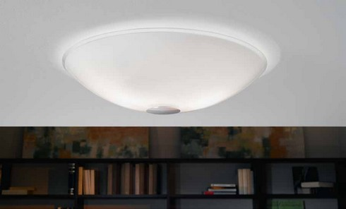 Nástěnné/stropní svítidlo 91247-1