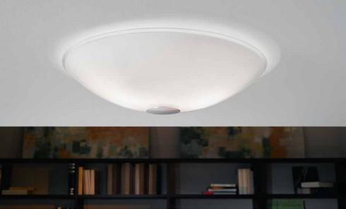 Nástěnné/stropní svítidlo 91248-1