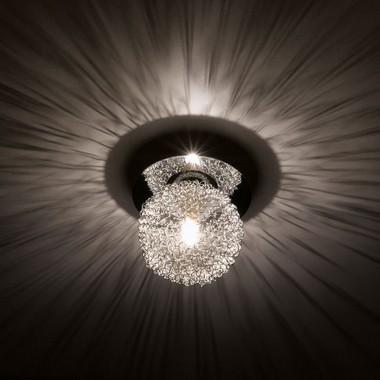 Stropní a nástěnné svítidlo 91809-1