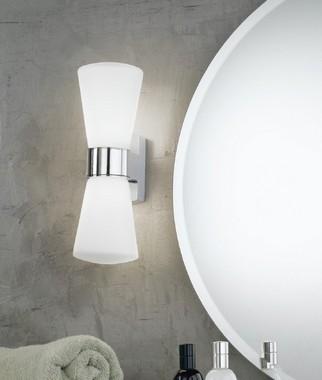 Koupelnové svítidlo 91989-1