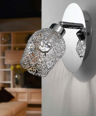 Bodové svítidlo 92031-1