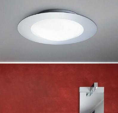 Koupelnové svítidlo 92097-1