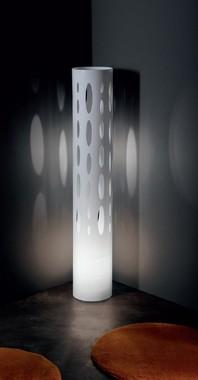 Stojací lampa 92249-1