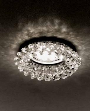 Bodové vestavné svítidlo 92679-1