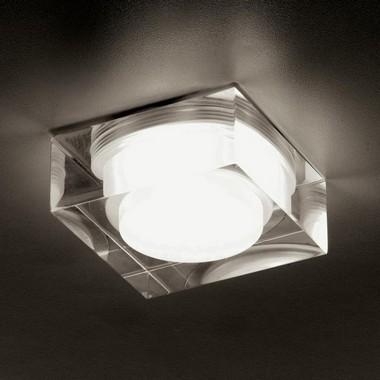 Bodové vestavné svítidlo 92681-1