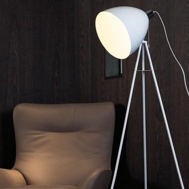Stojací lampa 92891-1