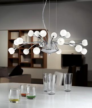 Závěsné svítidlo 93002-1