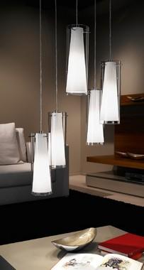 Závěsné svítidlo 93003-2