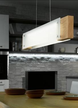 Závěsné svítidlo 93052-1