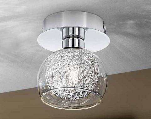 Bodové svítidlo 93066-1