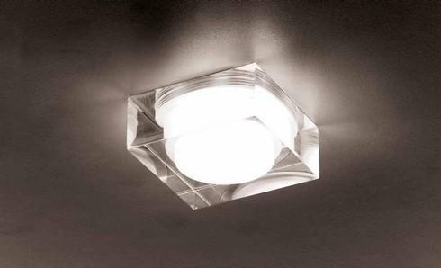 Bodové vestavné svítidlo 93109-1