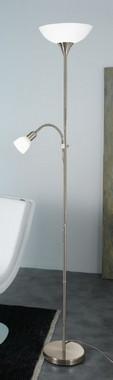 Stojací lampa 93207-1