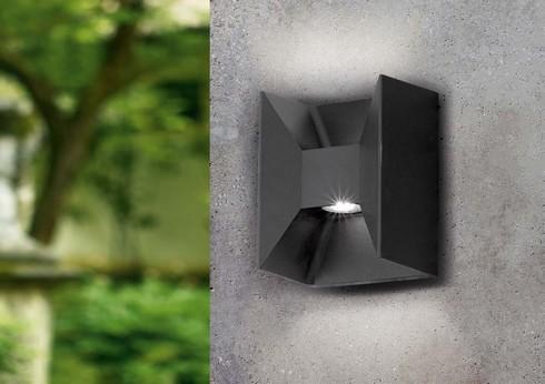 Venkovní svítidlo nástěnné LED  93368-1