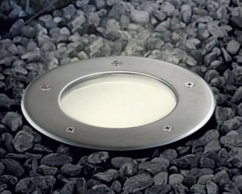Pojezdové/zemní svítidlo LED  93482-1