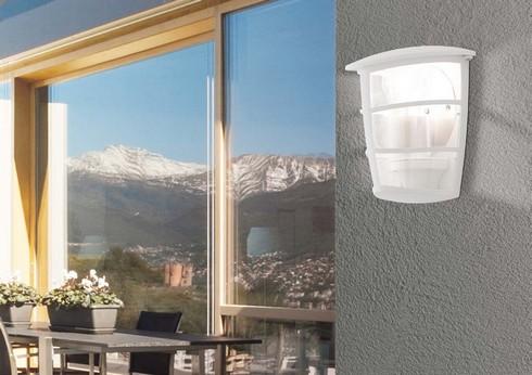 Venkovní svítidlo nástěnné LED  93514-1