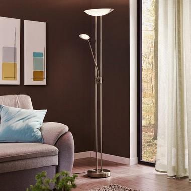 Stojací lampa 93874-1