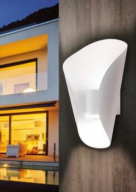 Venkovní svítidlo nástěnné LED  93991-1