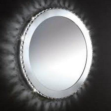 Zrcadlo s osvětlením LED  EG94085-1