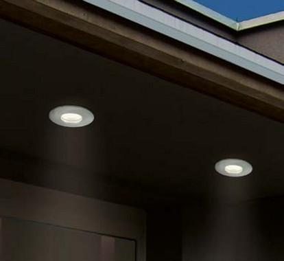 Pojezdové/zemní svítidlo LED  94092-1