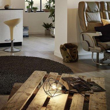 Pokojová stolní lampa EG94192-1