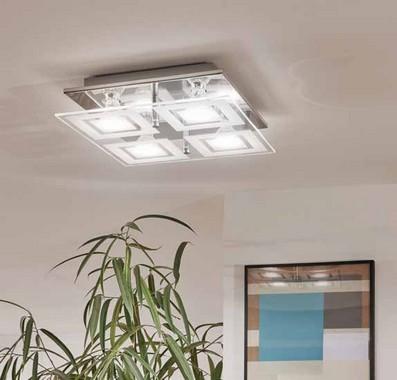 Svítidlo na stěnu i strop LED  94226-1
