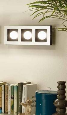Svítidlo na stěnu i strop LED  94232-1