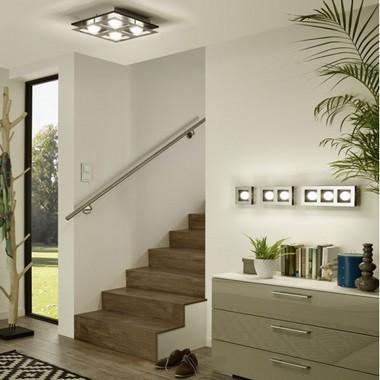 Svítidlo na stěnu i strop LED  94233-1